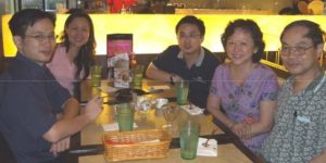 belinda-family